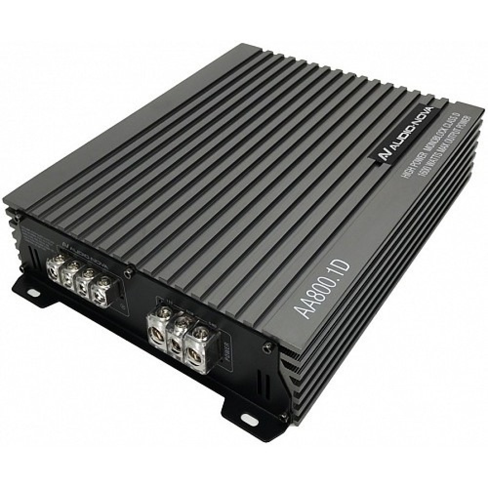 1-канальный усилитель Audio Nova AA800.1