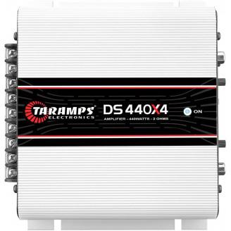 4-канальный усилитель Taramps DS 440x4