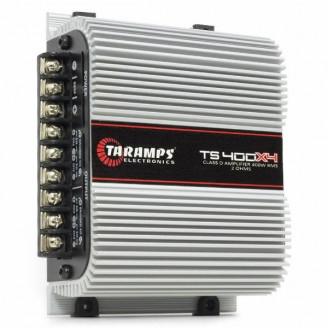 4-канальный усилитель Taramps TS 400x4