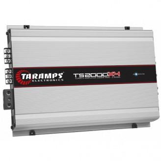 4-канальный усилитель Taramps TS 2000x4