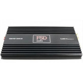 1-канальный усилитель FSD audio MASTER 2000.1