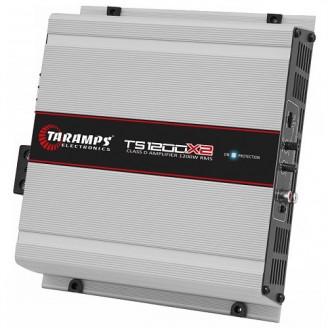 2-канальный усилитель Taramps TS 1200x2 2Ohms