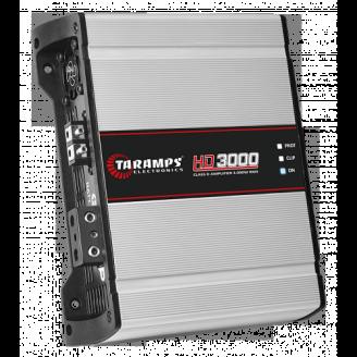 Широкополосный моноблок Taramps HD 3000 (2Ohm)