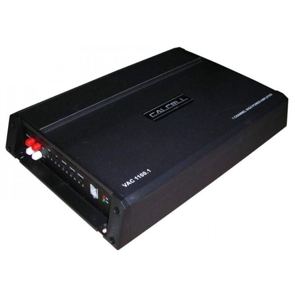 1-канальный усилитель Calcell VAC 1100.1