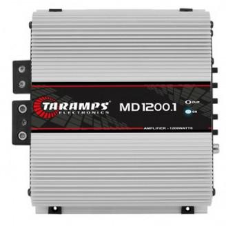 Широкополосный моноблок Taramps MD 1200.1