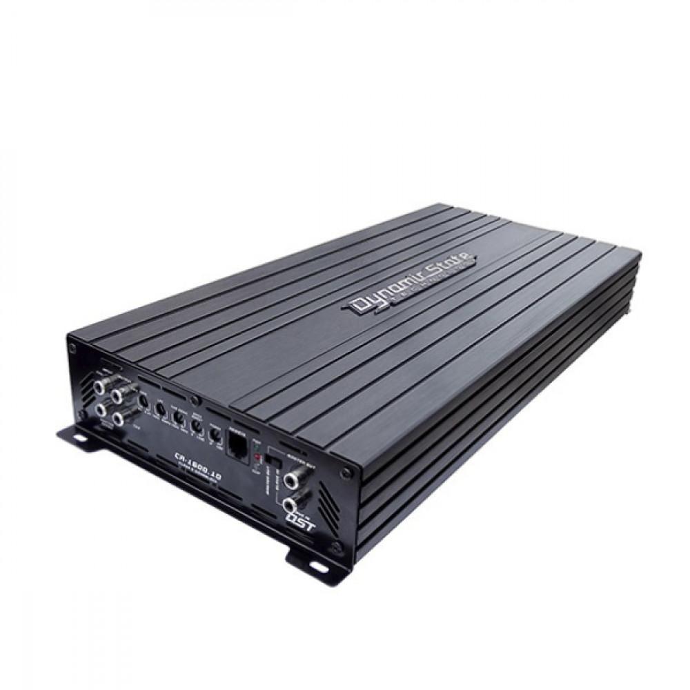 1-канальный усилитель Dynamic State CA-1600.1D Custom