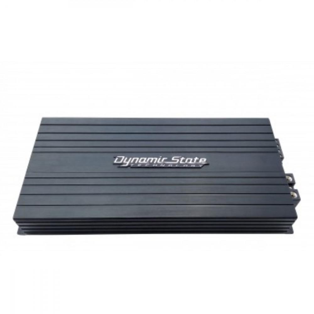 4-канальный усилитель Dynamic State CA-90.4 Custom
