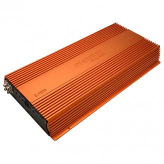 2-канальный усилитель DL Audio Phoenix 2.1800