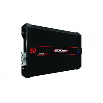 1-канальный усилитель Soundigital SD 6500.1D
