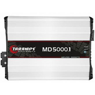Широкополосный моноблок Taramps MD 5000 1Ohms