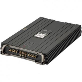 6-канальный усилитель Kicx KAP-5.1