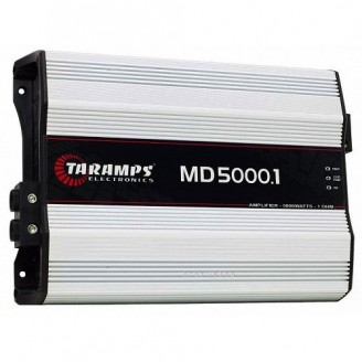 Широкополосный моноблок Taramps MD 5000 2Ohms