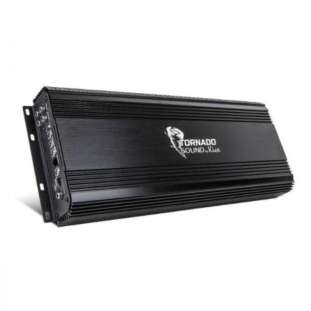 1-канальный усилитель Kicx Tornado Sound 2500.1