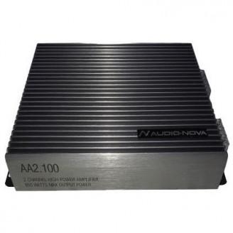 2-канальный усилитель Audio Nova AA2.100