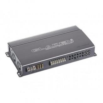 6-канальный усилитель Gladen Audio XS75c6