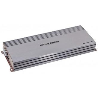5-канальный усилитель Gladen RC150c5 BT