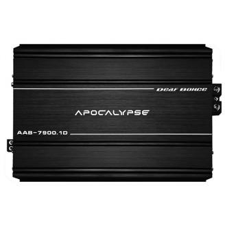 Широкополосный моноблок Apocalypse AAB-7900.1D