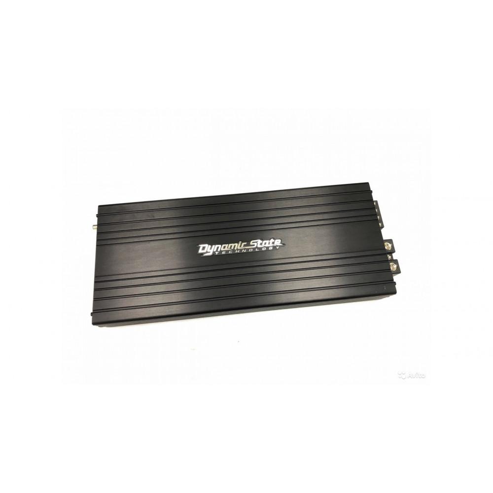 2-канальный усилитель Dynamic State Sparta SA500.2