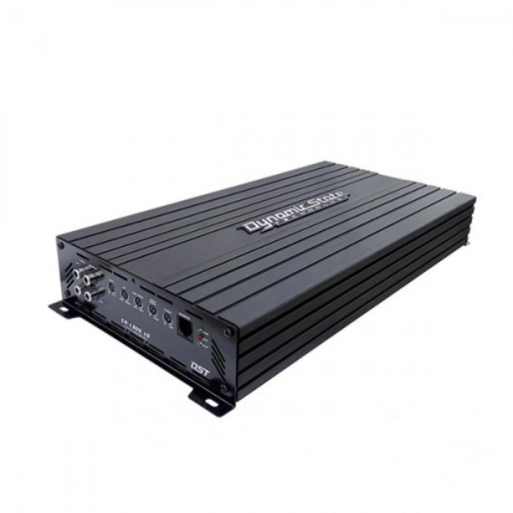 1-канальный усилитель Dynamic State CA-1300.1D Custom