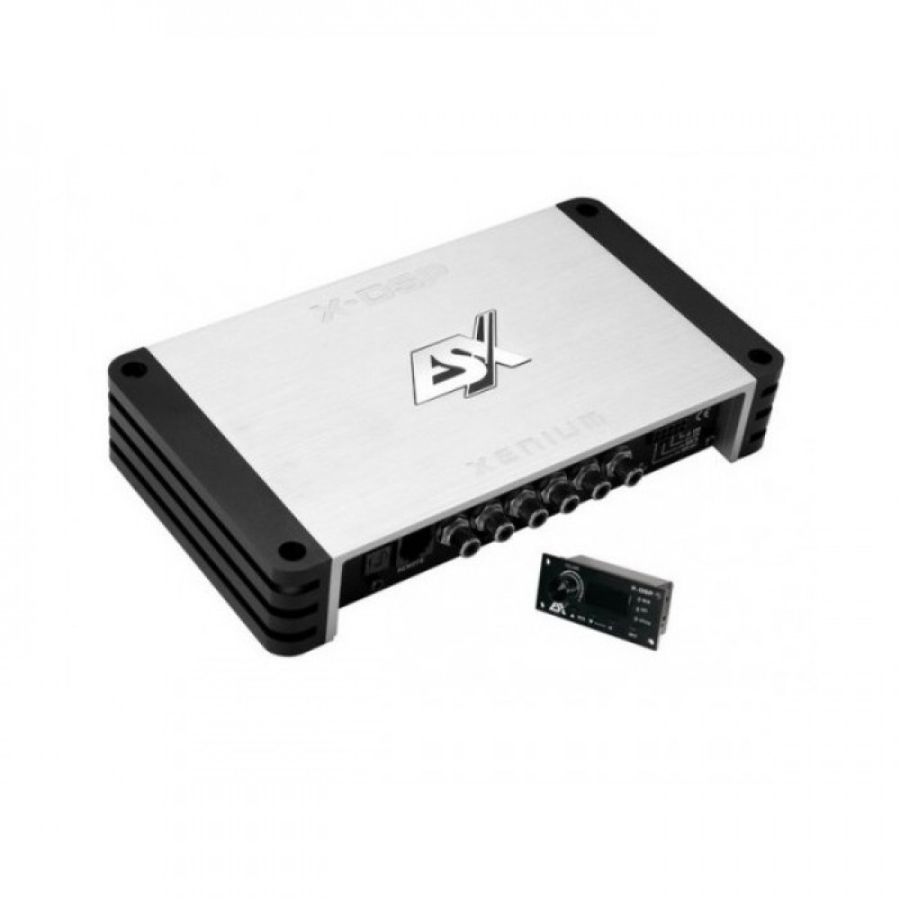 Аудиопроцессор ESX X-DSP