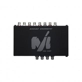 Аудиопроцессор Machete M8-DSP