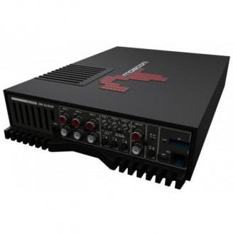 Процессорный 4-канальный усилитель Mosconi Gladen Pro 4|10