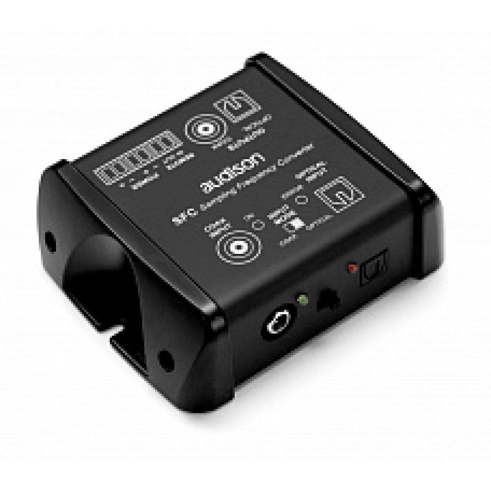 Цифровой S/PDIF-конвертер Audison SFC