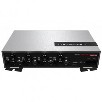 Аудиопроцессор Mosconi DSP 8to12 AEROSPACE