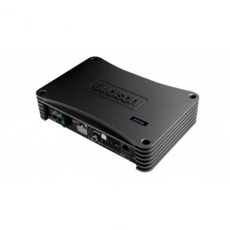 Аудиопроцессор со встроенным усилителем Audison AP 4.9 Bit