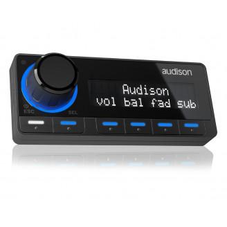 Пульт управления процессором Audison DRC MP