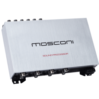 Аудиопроцессор Mosconi DSP 8to12 PRO