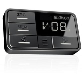 Пульт управления процессором Audison DRC AB