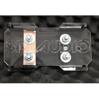 Распределитель питания AudioControl PD-04