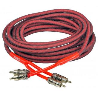 Межблочный кабель Aura RCA-C350MKII