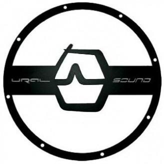 Защитная сетка (гриль) URAL AG-DB16 BLACK