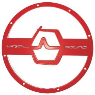 Защитная сетка (гриль) URAL AG-DB16 RED