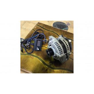 Салонный регулятор вольтажа JND для генераторов