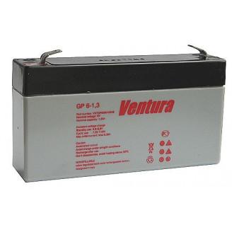 AGM аккумулятор Ventura GPL 12-100