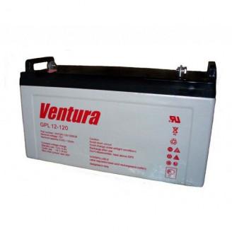 AGM аккумулятор Ventura GPL 12-120