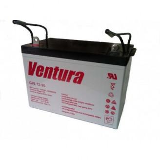 AGM аккумулятор Ventura GPL 12-90