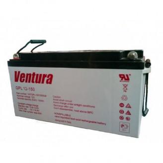 AGM аккумулятор Ventura GPL 12-150