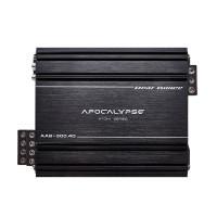 4-канальный усилитель Deaf Bonce Apocalypse AAB-300.4D Atom