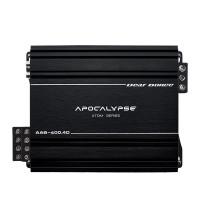 4-канальный усилитель Deaf Bonce Apocalypse AAB-400.4D Atom