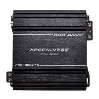 1-канальный усилитель Deaf Bonce Apocalypse AAB-2000.1D Atom