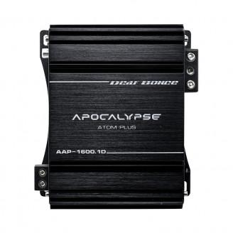 1-канальный усилитель Apocalypse AAP-1600.1D Atom Plus