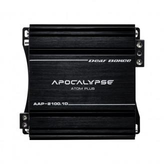1-канальный усилитель Apocalypse AAP-2100.1D Atom Plus