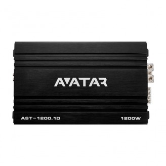 1-канальный усилитель Avatar AST-1200.1D