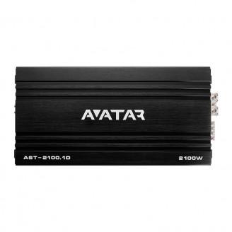 1-канальный усилитель Avatar AST-2100