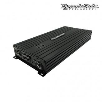 6-канальный усилитель Dynamic State CA-150.6D Custom