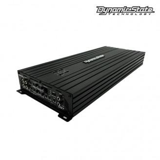 6-канальный усилитель Dynamic State CA-200.6D Custom
